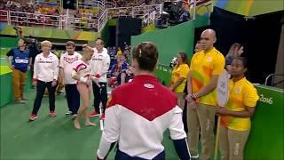 Daria Spiridonova -  Uneven Bars Final -  2016 Rio Olympics Games