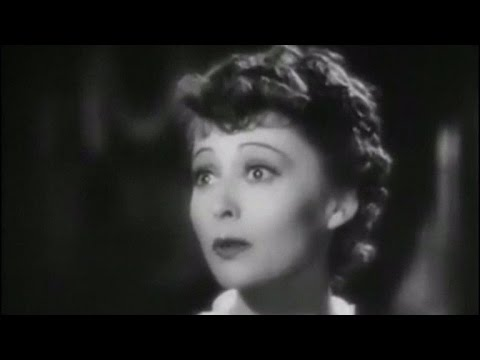 Hollywood remembers Louise Rainer