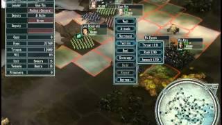 Romance of the Three Kingdoms XI (PC) Hunt For Lu Bu