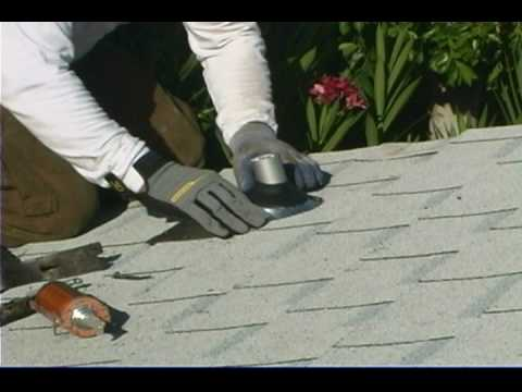 Solar installation by Distinctive Roofing