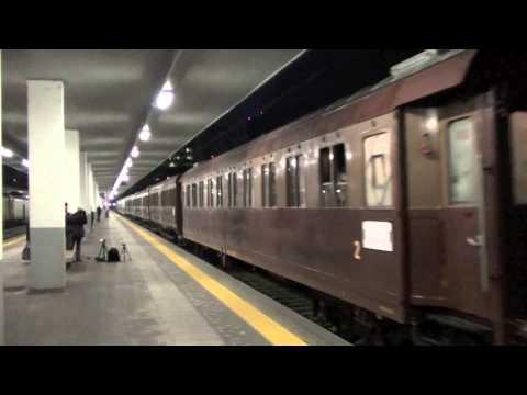 In partenza da milano porta garibaldi 5 gennaio 2014 - Treno milano porta garibaldi bergamo ...