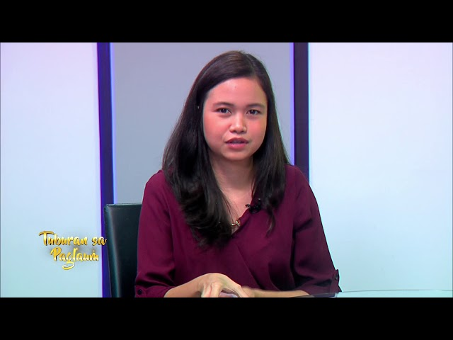 LIVE! Tuburan sa Paglaum | February 28, 2021