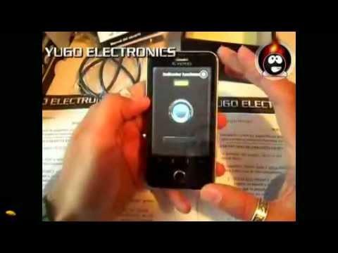 Celular kyoto A02 con Android wifi Gps Tv pantalla capacitiva