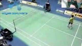 badminton lindan vs lee Thumbnail