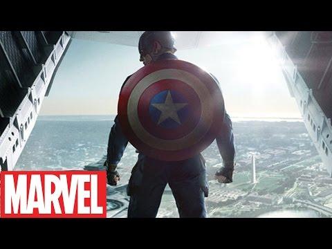 """El escudo del """"Captain America"""" No esta echo de Vibranium"""