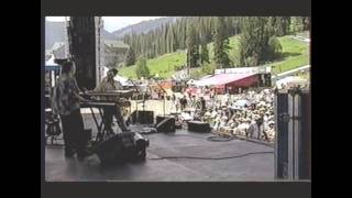 Anthony James Baker & Band - Live at the 2003 Winter Park Jazz Festival