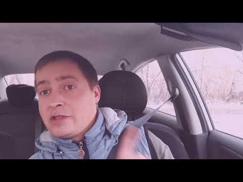Таксуем в Новосибирске. Видео номер ноль. Пробное))))