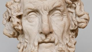 Law and Justice - Justice and Vengeance: Homer - 3.1 Homer