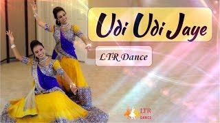 udi udi jaye   ltr dance