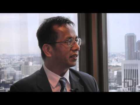 Arsenio Balisacan, Secretary of Socioeconomic Planning, Philippines - IMF 2012
