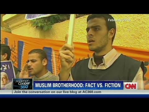 The Muslim Brotherhood: Fact vs. fiction