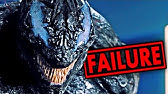 Venom — How To Kill A Movie In 12 Minutes   Anatomy Of A Failure