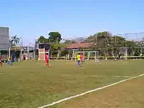 Campeonato society Aunde Brasil 2013