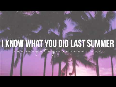 shawn mendes i know what you did last summer download free mp3