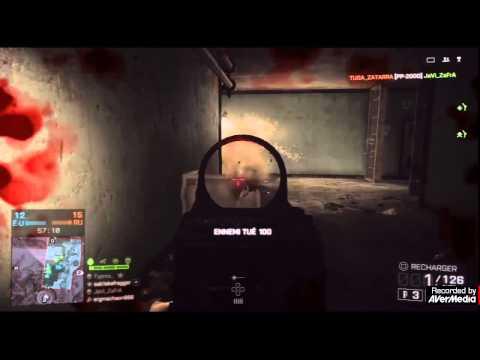 Battlefield 4:Comment débloquer l'AS-VAL+gameplay!(FR)(HD)(DLC Second Assault)