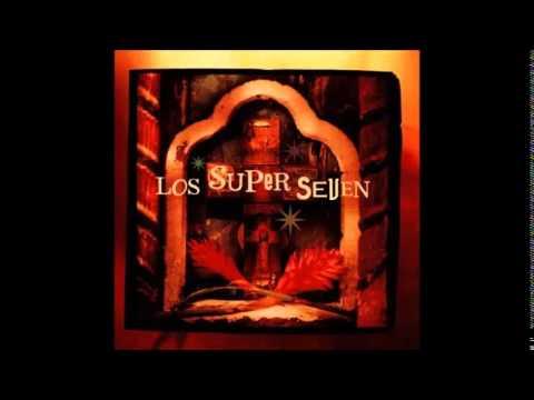Los Super Seven Ft Rick Trevino   Paloma Guarumera