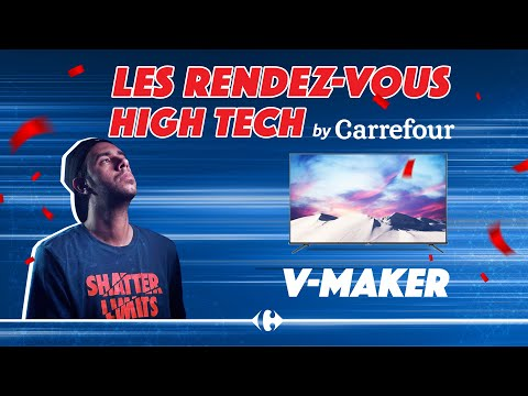Les rendez-vous High-Tech 📺 by CARREFOUR 🛒 - TV Guide
