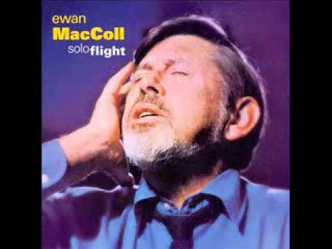 Ewan MacColl - Solo Flight