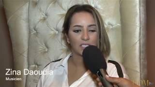 Timitar avec Zina Daoudia :