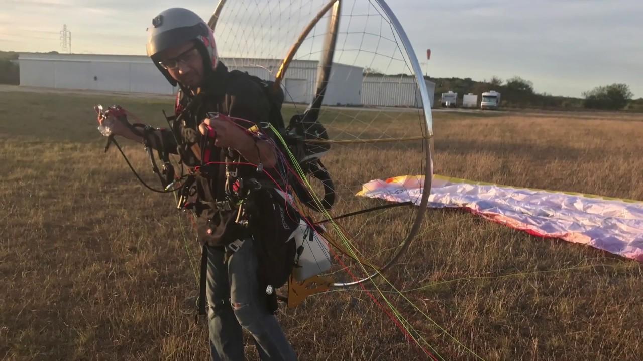 Paramotoring Austin Texas & Jet Pack Rentals