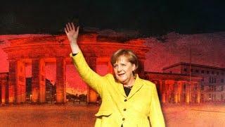 Germany goes to polls, Merkel may win fourth term
