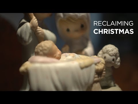 Reclaiming Christmas Compilation