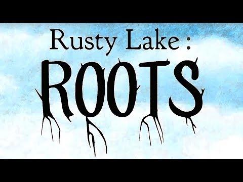 Rusty Lake Roots - Расти Лейк Корни - Полное прохождение игры и все эмблемы