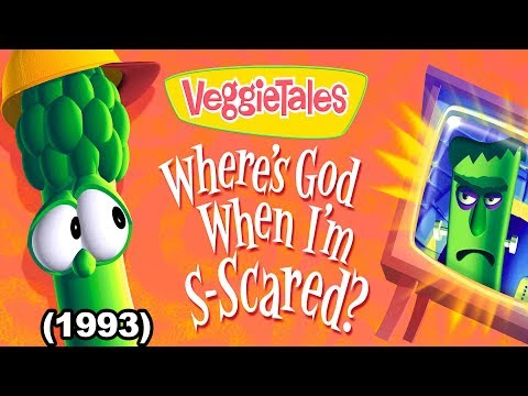 Where's God When I'm S-Scared? (1993) (Director's Cut) (Christian Nutrition)