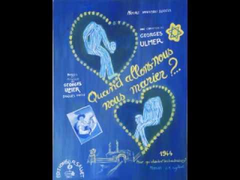 Posters of Nessim Sibony