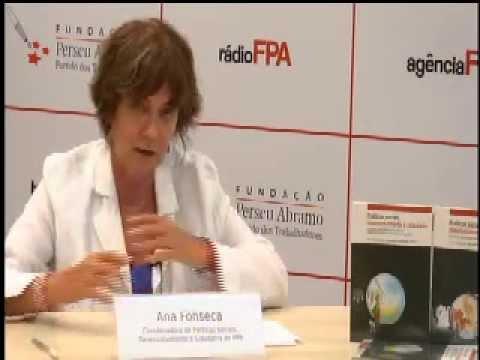 Entrevista para o Brasil com Ana Fonseca