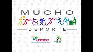 Mucho Deporte  3 abril 2019