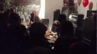 Absurdist @ Anti Social Skate Shop // 5-12-12