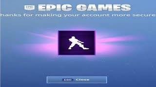 FORTNITE HOW TO GET THE BOOGIEDOWN EMOTE FOR FREE! 2019 working
