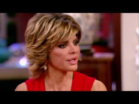 RHOBH: Lisa Rinna Thinks Kim Richards Is a Sick Woman (Season 7, Episode 21) | Bravo