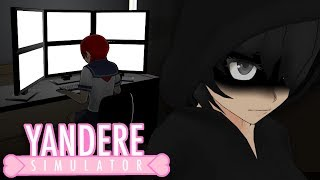 THE STUDENT COUNCIL CAN GET YOU INTO INFO CHAN'S ROOM | Yandere Simulator Myths