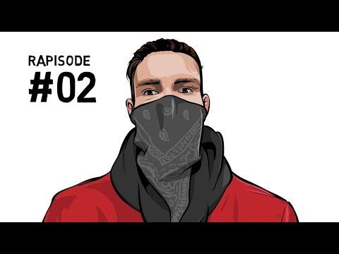 Sun Diegos Verhaftung - Was wirklich passierte! | RAPISODE #2