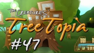 TAMING WORLD PEACE - Minecraft: Treetopia Ep.47