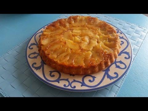كيكة-التفاح-المقلوبة-في-5-دقائق-بدون-سكر-فيديو-مشترك-مع-مطبخ-ام-مصطفى-/gâteau-renversé-aux-pommes/