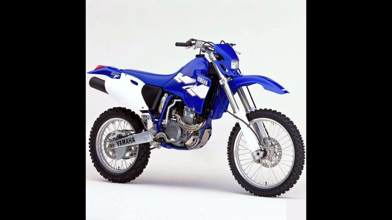 Yamaha Wr450f 1999 2016 Service Manual Manuel De Reparation Reparaturanleitung Manual Taller Youtube