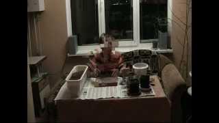 Godgi. Годжи(Купил весной 2012 года саженец Годжи. Посадил, сейчас наблюдаю за его проживанием в нашем саду в с.Никрасово...., 2013-03-02T19:11:42.000Z)