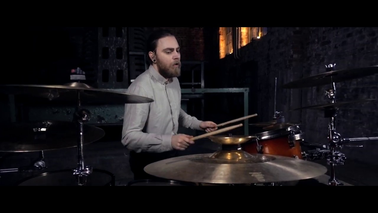 Forgetting The Memories - Soul Drift (Drum Playthrough)
