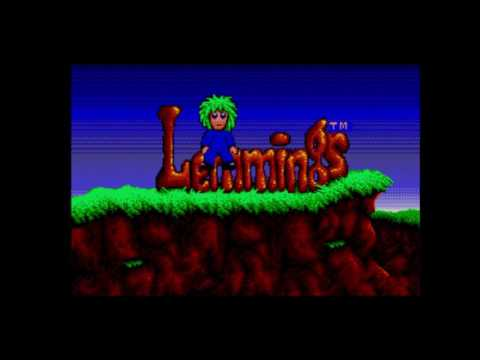 Let's Play Lemmings - Quick Look at Some Ports