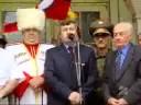 Rustavi 2 - Toma Chageishvili - South Ossetia - 04/04