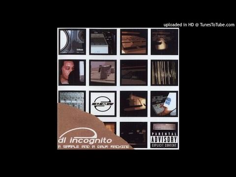 DL Incognito - Anticipation