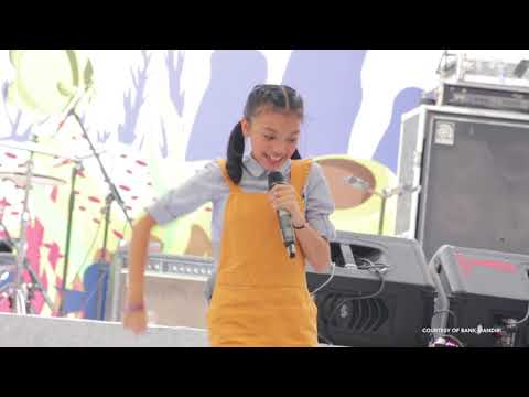 NAURA - KATA AJAIB LIVE PERFORMANCE