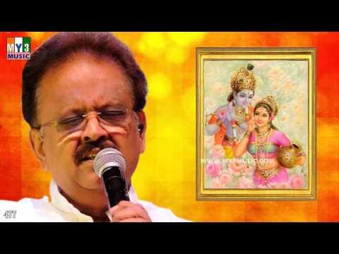 GOVINDA HARINAMA SP BALU | LORD KRISHNA SONGS | TAMIL DEVOTIONAL SONGS | TAMIL BHAKTHI SONGS
