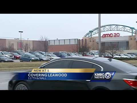Police searching for movie theater parking lot thief