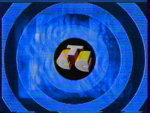 Заставки СТС (1998-1999)