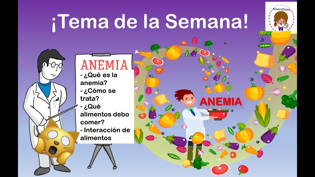 anemia que comer helminth infection cdc