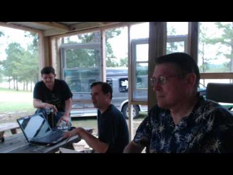 Dr. Kent Hovind - May 21, 2016 - Intro of Some DAL Volunteers